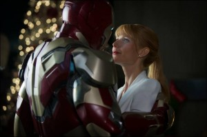 Marvel's Iron Man 3 Trailer & Screenshots 2
