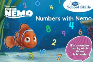 Numbers with Nemo Learning App Review 1