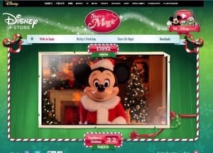 Share the Disney Magic with Others 2