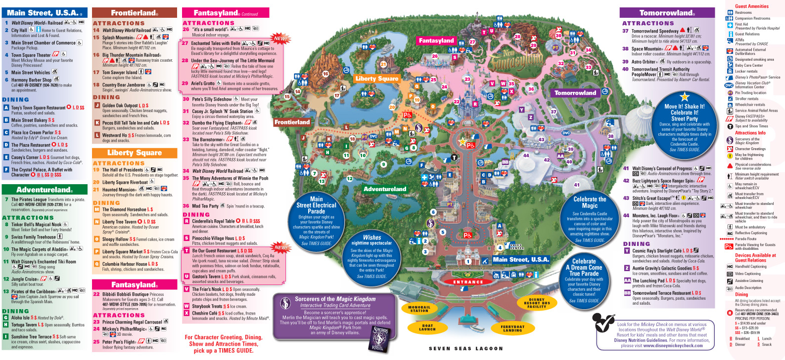 related articles disney world behind the magic