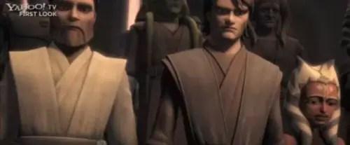 Star Wars The Clone Wars Season 5 Finale