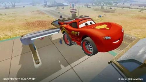 Disney Interactive Announces 'Cars' Playset For 'Disney Infinity' 1