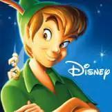Peter Pan graphic