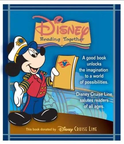 Disney Literacy