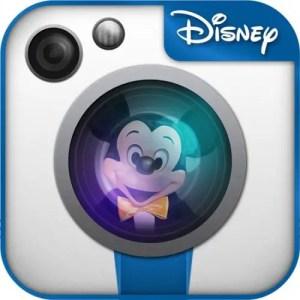 Disney photo app 1