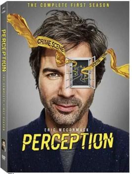 Perception The Complete FirstSeasonDVD