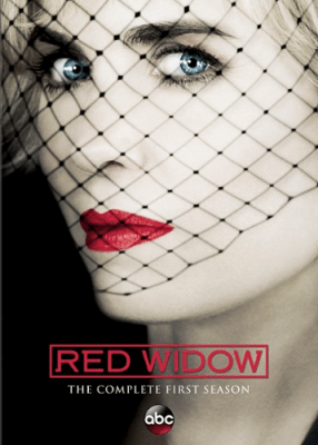 Red Widow DVD Cover