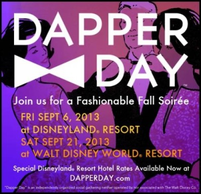 dapper day 2013
