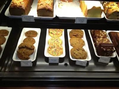 Baked goods Main Street Bakery