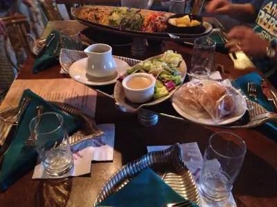 Spirit of Aloha Dinner Polynesian