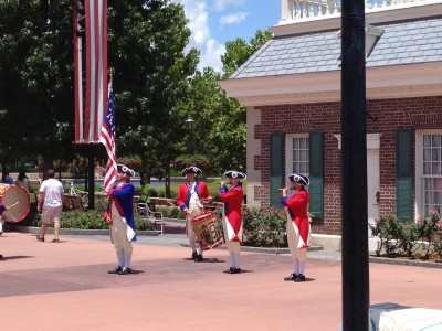 Fife and Drum Core