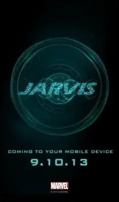Jarvis App Teaser