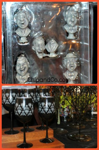 Haunted mansion merch 2
