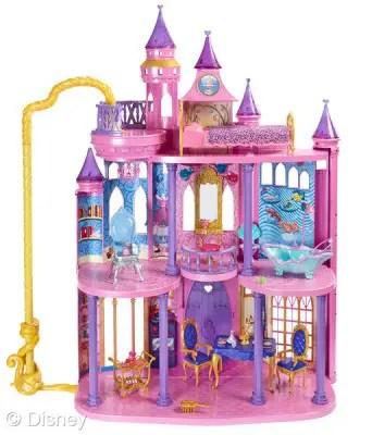 Disney Ultimate Dream Castle