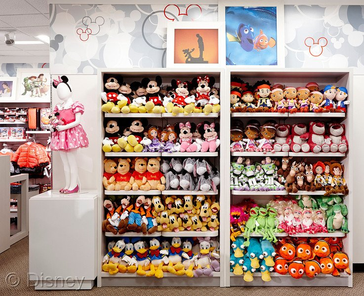 """e895198dc7b24 """"The Disney Shops at JCPenney is a great example of how Disney Consumer  Products is tapping new opportunities to meet the purchase behaviors and  patterns of ..."""
