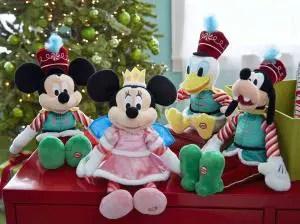 Disney Nutcracker Sweets