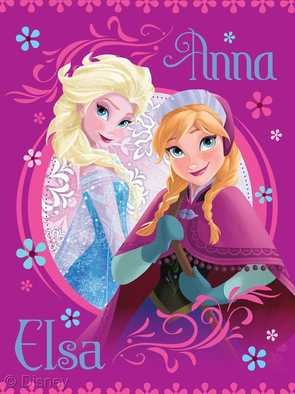 Disney S Frozen Clothing And Toys Arriving In Stores