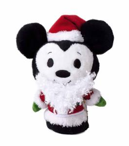 Mickey Mouse Itty Bitty
