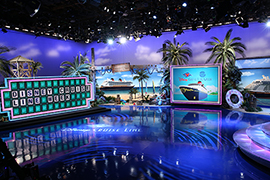 DCL Wheel of Fortune 1