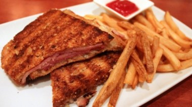 SandwichBeOurGuest