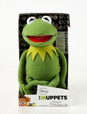 Muppets Talking Kermit_2
