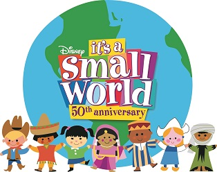 It's a Small World 50th