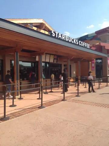 DTD Marketplace Starbucks
