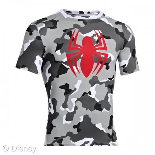 Alter Ego compression shirt