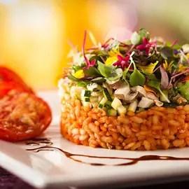 Healthy Food Magic Kingdom