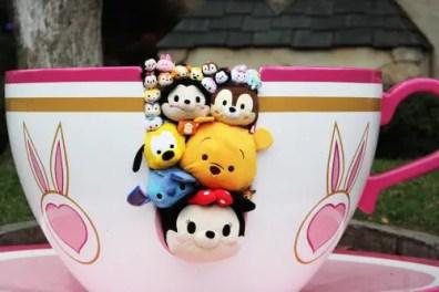 Introducing Disney Tsum Tsum.