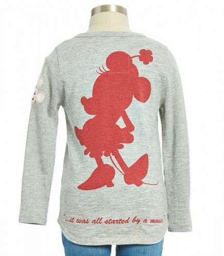 Minnie Mouse shirt 1