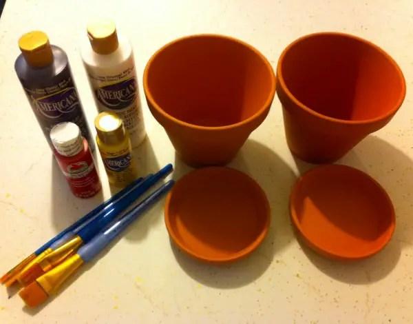 mickey craft supplies