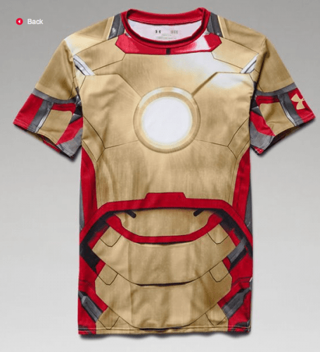 Marvel Age of ultron alter ego clothes