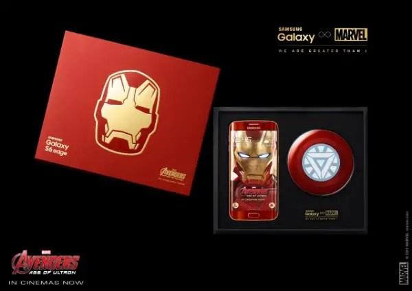 Avengers phone 1
