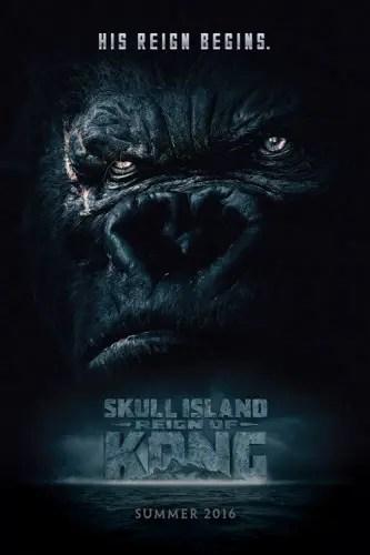 Skull Island Reign of Kong2