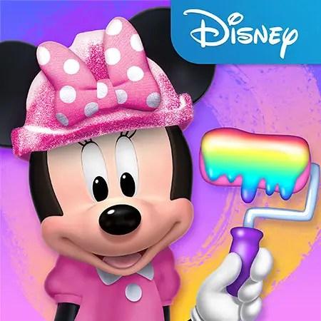 Minnie Home Makover