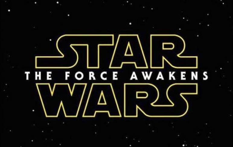 Poster for SW Force Awakens