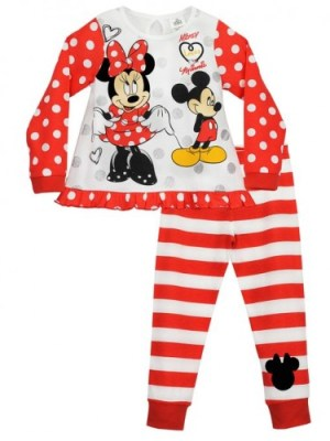 Disney Pajamas 1