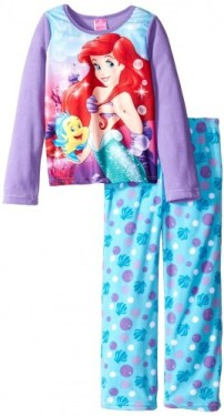 Little Mermaid Pajamas