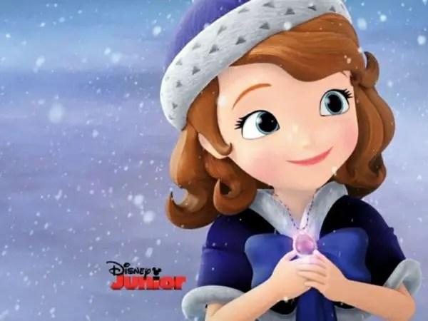 Sofia Frozen
