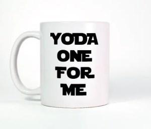 Star Wars Mug 1