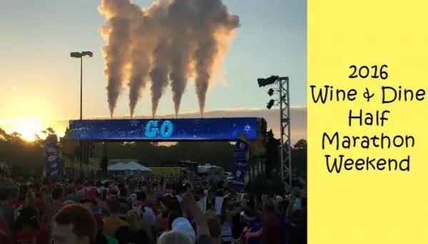 W&D Marathon