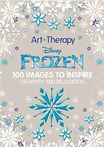 Relax And Enjoy The Glistening Art Of A Winder Wonderland Let It Go Dive Into World Disneys Hit Animated Feature Film Frozen