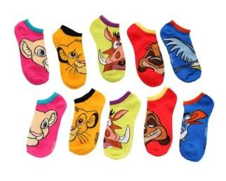 Disney Socks 3