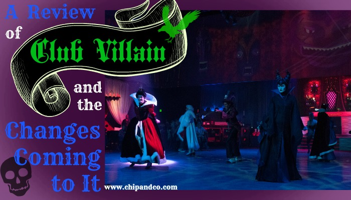 club villain review
