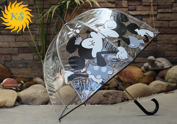Disney Umbrella