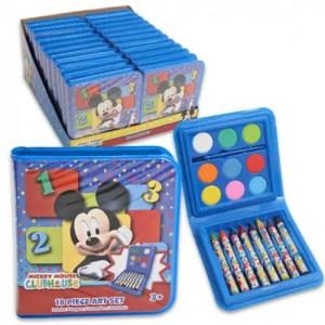 Mickey Art set