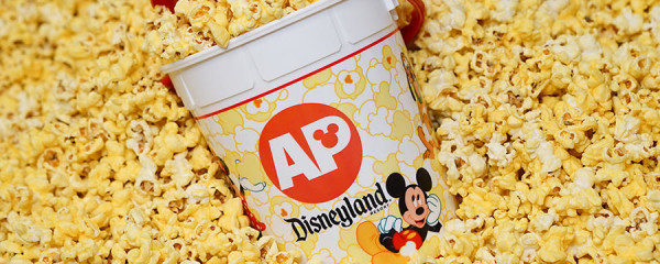 popcorn refill