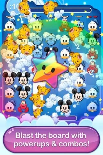 Disney Blitz Emoji 1