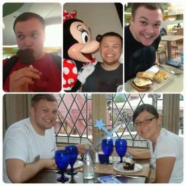 DiningPlan Collage